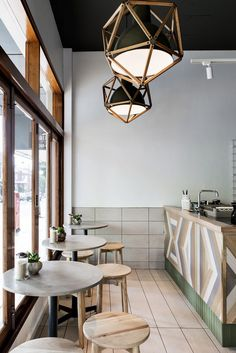 STYLISH CAMPOS COFFEE IN SYDNEY, AUSTRALIA: