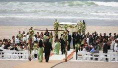The Verandas, Manhattan Beach -repinned from LA celebrant https://OfficiantGuy.com #weddingslosangeles #laofficiant