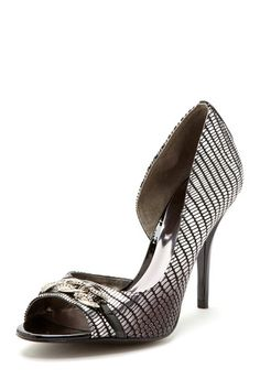 Carlos By Carlos Santana Juliet Pump by Pumps We Love on @HauteLook