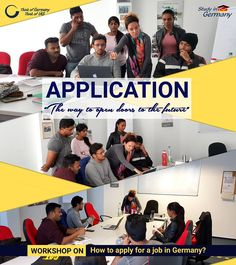 Workshop for ICPF Students Summer Semester 2016