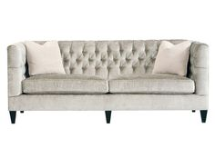 Beckett Tufted Sofa