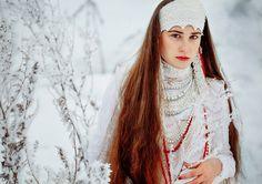 Автор: Ольга Шнитова Создание образа: Светлана Дрозд