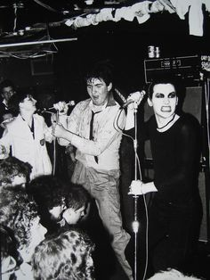 The Damned 1977