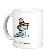=>>Cheap          	Mexican Axolotl Mug           	Mexican Axolotl Mug In our offer link above you will seeHow to          	Mexican Axolotl Mug today easy to Shops & Purchase Online - transferred directly secure and trusted checkout...Cleck Hot Deals >>> http://www.zazzle.com/mexican_axolotl_mug-168432738960408320?rf=238627982471231924&zbar=1&tc=terrest
