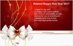 35 Belated Happy New Year 2018 Quotes Wishes &  belated happy new year wishes wishes greetings 35 belated happy new year 2018 quotes wishes & belated happy new year wishes wishes greeting. New Year Wishes Quotes, Happy New Year Quotes, Happy New Year Wishes, Happy New Year 2018, Happy New Year Greetings, Quotes About New Year, Time Quotes, Happy Quotes, Happy New Year Spanish