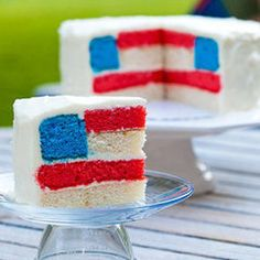 From Sweet Stars to Patriotic Pops — 14 Desserts For Memorial Day
