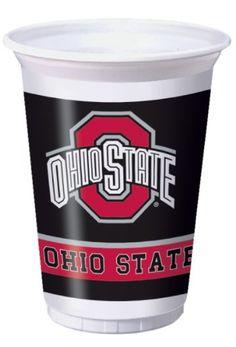 Creative Converting Ohio State Buckey... $2.74 #topseller