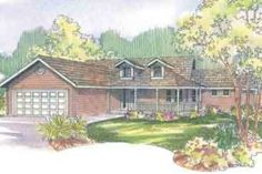 House Plan 124-495