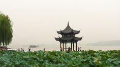 West Lake Hangzhou