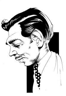cosasdeantonio: Clark Gable - Biografia