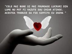 Priveste Cu Inima