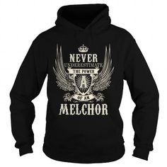 I Love MELCHOR MELCHORYEAR MELCHORBIRTHDAY MELCHORHOODIE MELCHORNAME MELCHORHOODIES  TSHIRT FOR YOU Shirts & Tees