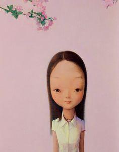 Liu Ye | Chinese artist
