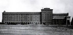 Hans Poelzig - Sulphuric Acid Factory in Luban, Poland (1911-1912)