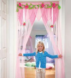 Garden Hideaway Bower, Bedroom Bower For Children - HearthSong