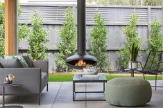 Looking for the best quality suspended fireplace? Zen Fireplaces provides you the best-suspended fireplaces at affordable prices. Our Fireplaces come with a 2-year manufacturer's warranty. Check out our website to know more. Outdoor Furniture Sets, Decor, Outdoor Decor, Hanging Fireplace, Modern, Outdoor Furniture, Luxury Lifestyle, Suspended Fireplace, Floating Fireplace