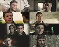 Dean : Season 1- Season 8