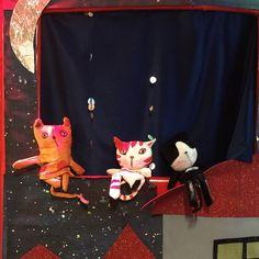 Üç Kedi Bir Dilek (Three Cats, One Wish)