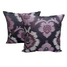 Club Lattice Decorative Pillow, Kohls $17.49 Where the Heart is Pinterest Pillows