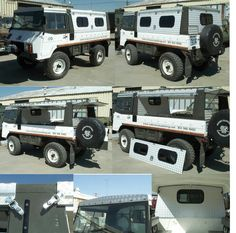 Pinzgauer....I want one, yes I do