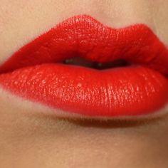 Amazing Red Lip