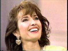 Susan Lucci on Sally Jessy Raphael