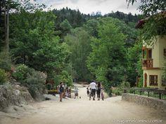 La Cumbrecita (o el pueblo peatonal) - Magia en el Camino | Blog de ViajesMagia en el Camino | Blog de Viajes