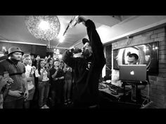 Gotta love this dude aye? He is just top notch! David Dallas Falling into place album launch at Trainers Skateboarding