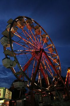 St. Joseph County Fair