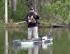 Tips on Casting From a Kayak