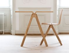 ronan and erwan bouroullec: furniture for hay at orgatec