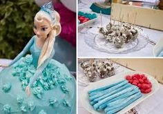 Resultado de imagen para cake design frozen