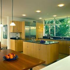 Casa contemporánea con el Plan Clean and Simple e Interiorismo | DigsDigs