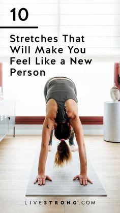 yoga stretches for flexibility,stretching exercises for beginners,workout flexibility Yoga Fitness, Health Fitness, Physical Fitness, Fitness Exercises, Stomach Exercises, Fitness Diet, Fitness Band, Face Exercises, Training Exercises