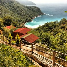 Kabak Bay, Fethiye, Turkey I share holiday pictures from many holiday regions around the world. Places To Travel, Places To See, Republic Of Turkey, Holiday Places, Turkey Travel, Holiday Pictures, Ankara, Istanbul Turkey, Strand