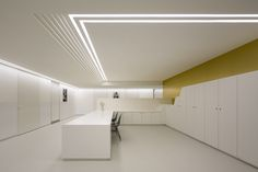 dagli atelier d' architecture was engaged by Clinique Bohler to design the Belle-Epoque Maternity Unit located in Luxembourg City, Luxembourg. The Kirchberg Hospital and the Clinique … Woodworking At Home, Woodworking Workshop Layout, Woodworking Ideas To Sell, Jet Woodworking Tools, Woodworking Courses, Woodworking Workbench, Woodworking Techniques, Woodworking Furniture, Woodworking Projects