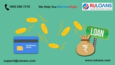 Transfer Your Credit Card Outstanding Into Personal Loan & save more on EMI. For more details visit - http://buff.ly/1XYpzQ8 - #Ruloans