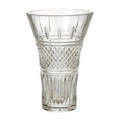 Irish Lace Vase