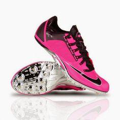 zapatillas adidas clavos atletismo mujer