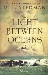 The Reading Experiment: Review - The Light Between Oceans by M L Stedman