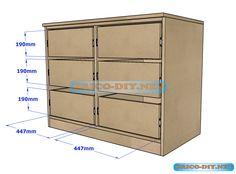planos gratis como hacer muebles de melamina madera y mdf web del