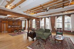 262 Mott Street - Loft for rent or sale, Nolita NYC