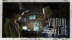 Das virtuelle Leben ist eine Spalte zur Erkundung der Ort gewidmet, wo unser Leben und Spiele überschneiden. Da das Medium seine Entwicklung weitergeht, we