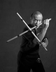 11 Things You Didn't Know About Jeet Kune Do Expert Dan Inosanto – - Black Belt