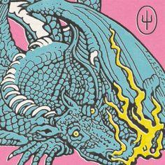 Andrew Bird, Indie Pop, Tyler Joseph, Twenty One Pilots Dibujos, Twenty One Pilots Albums, Twenty One Pilots Poster, Soundtrack, Auryn, Fueled By Ramen