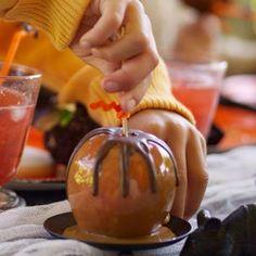 Caramel Apples Williams-Sonoma recipe