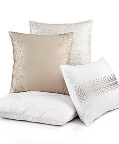 INC International Concepts Camila Decorative Pillow Collection