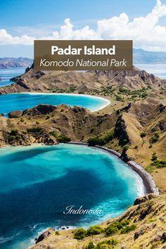 Stepping on Top of Padar Island in Komodo National Park | Peek Holidays