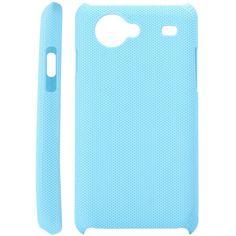 Mobilskalet Supreme (Ljusblå) Samsung Galaxy S Advance-Skal