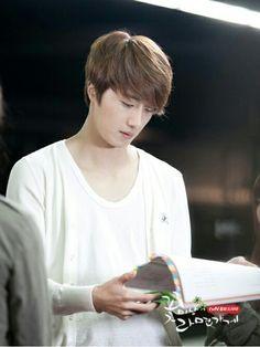 Jung Ii Woo, Can I Keep You, Emergency Couple, A Werewolf Boy, Flower Boys, Korean Actors, Kdrama, Handsome, Romance
